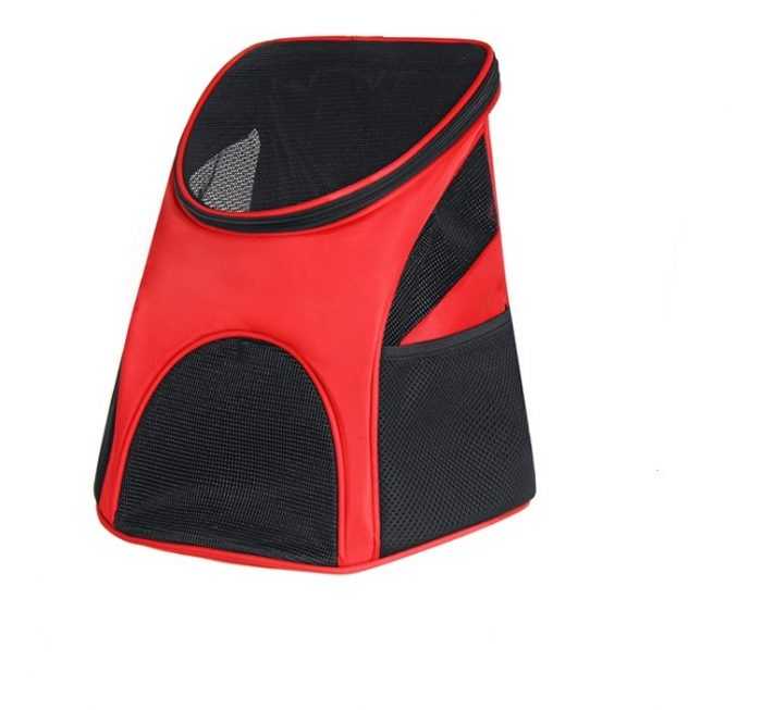 Portable-Pet-Mesh-Backpack_Red